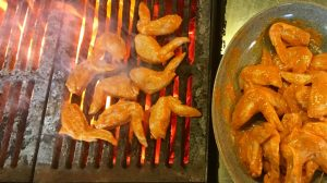 Blog Chef Jeremiahs Bbq Chicken Wings Lemon Paprika